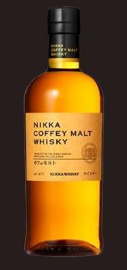 Nikka Coffey Malt.JPG